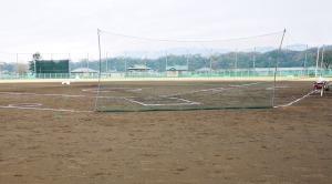 鶴ヶ島野球場