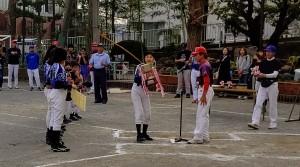 川崎市夏季大会優勝2