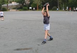 5年生左腕1